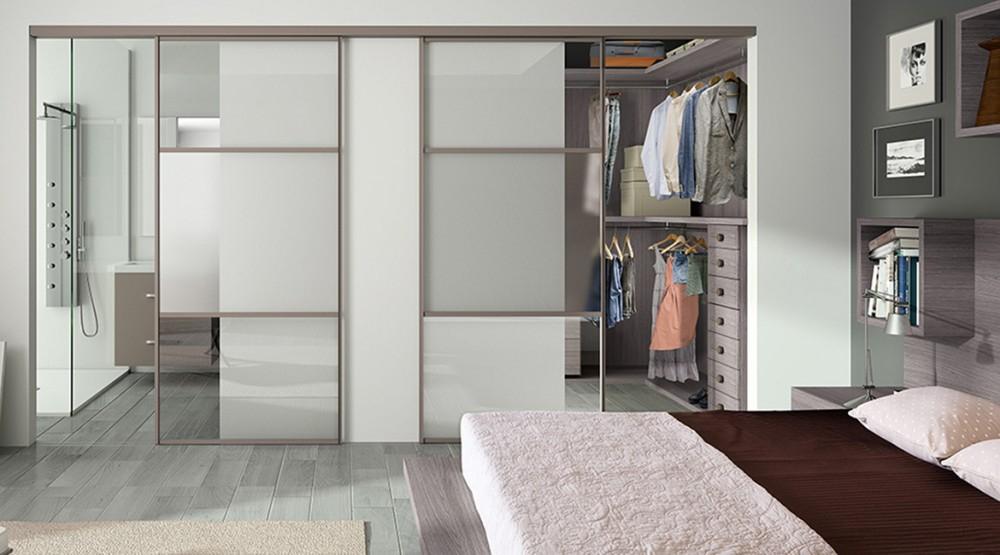 Chambre Avec Salle De Bain Et Dressing Frais Photos Dressing Et Rangements Personnalisées In Ipso by Concept Inside