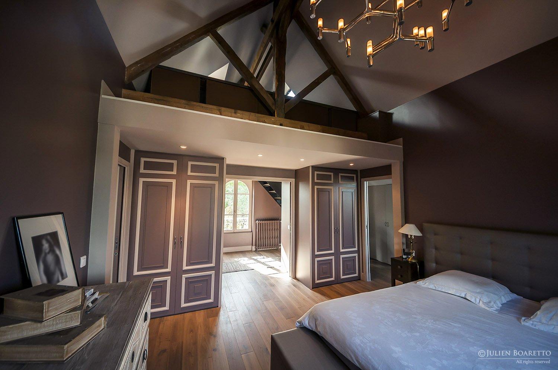 Chambre Avec Salle De Bain Et Dressing Inspirant Stock Salle De Bain Et Dressing Amazing La Roseraie Une Chambre Salon Avec