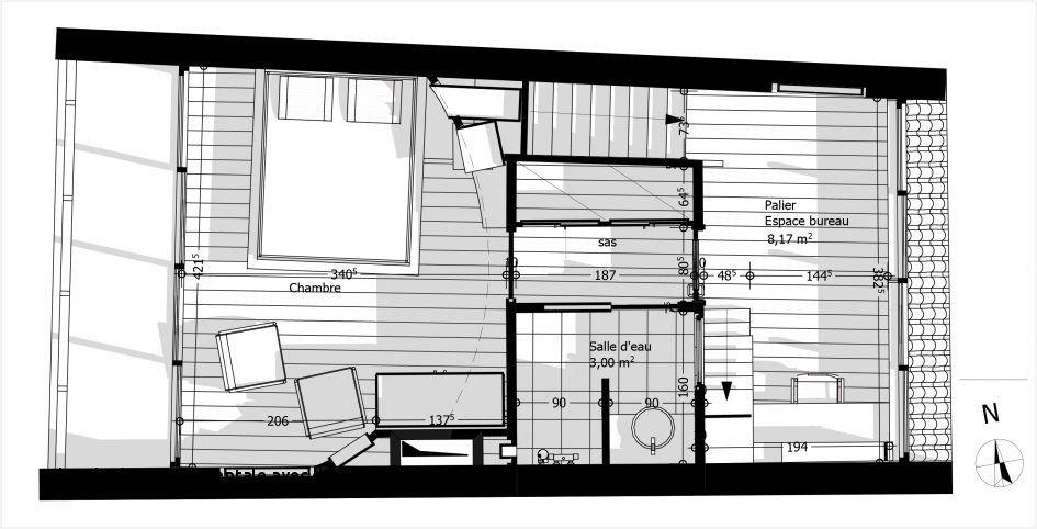 Chambre Avec Salle De Bain Et Dressing Nouveau Images 27 Plan De Chambre Parentale Avec Dressing Et Salle De Bain