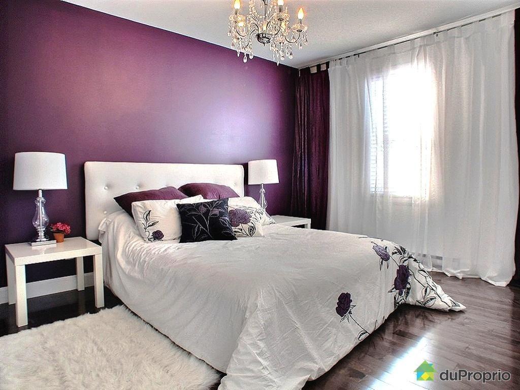 Chambre Violet Gris Frais Collection Chambre Adulte Rose Et Blanc Chambre Violet Et Rose Beautiful