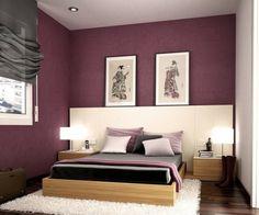Chambre Violet Gris Frais Photos Déco Chambre Violet Et Gris Déco Pinterest