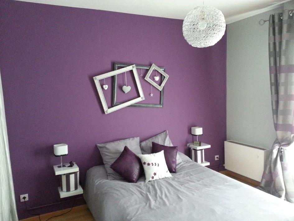 Chambre Violet Gris Inspirant Collection Deco Chambre Gris Et Mauve Inspirant Chambre A Coucher Deco Frais