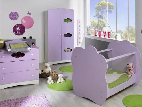 Chambre Violet Gris Inspirant Photos Deco Chambre Fille Violet Couch Idée De Maison