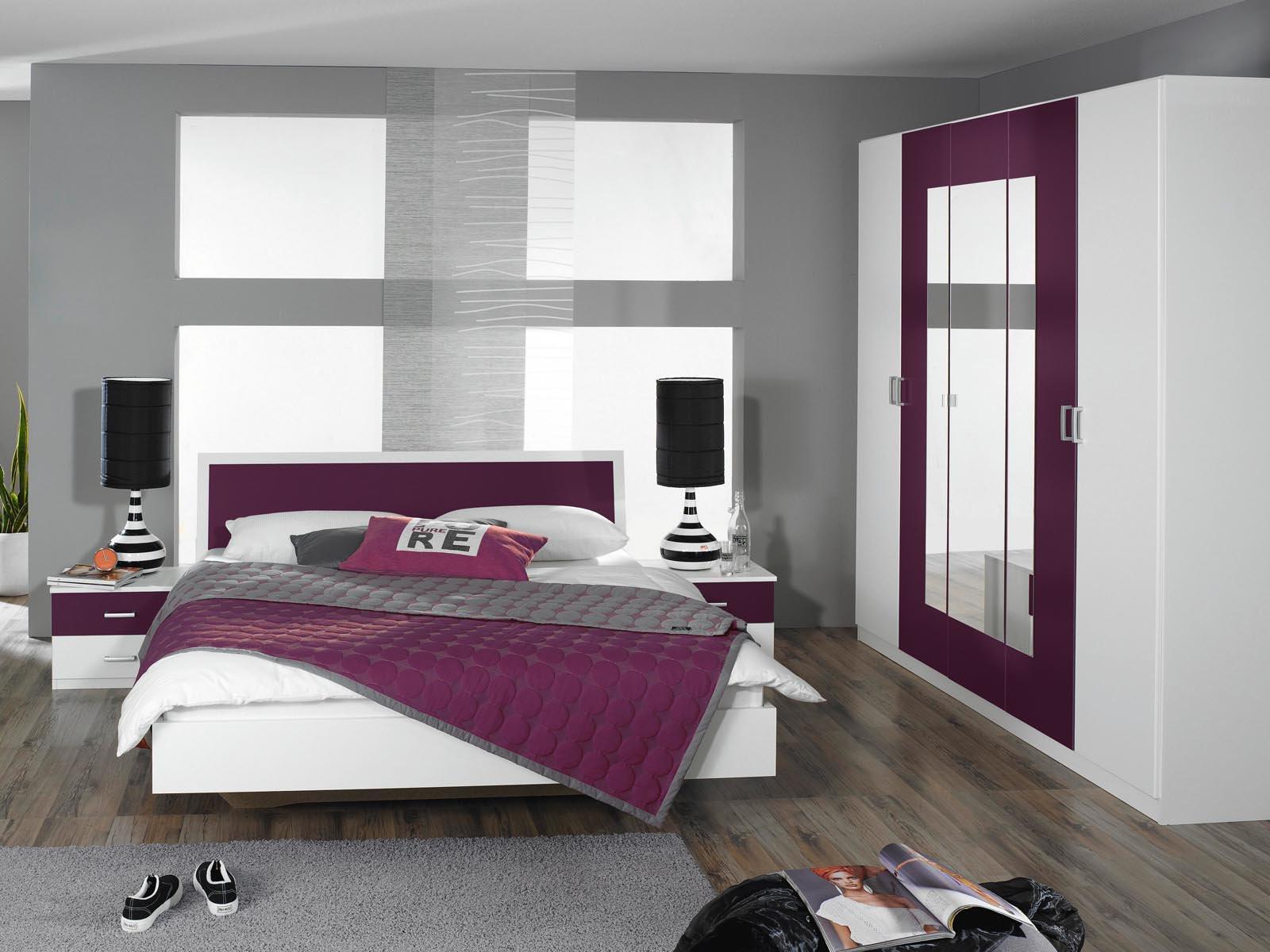 Chambre Violet Gris Luxe Photos Inspirer 40 De Chambre Grise Et Blanche Moderne Opinion