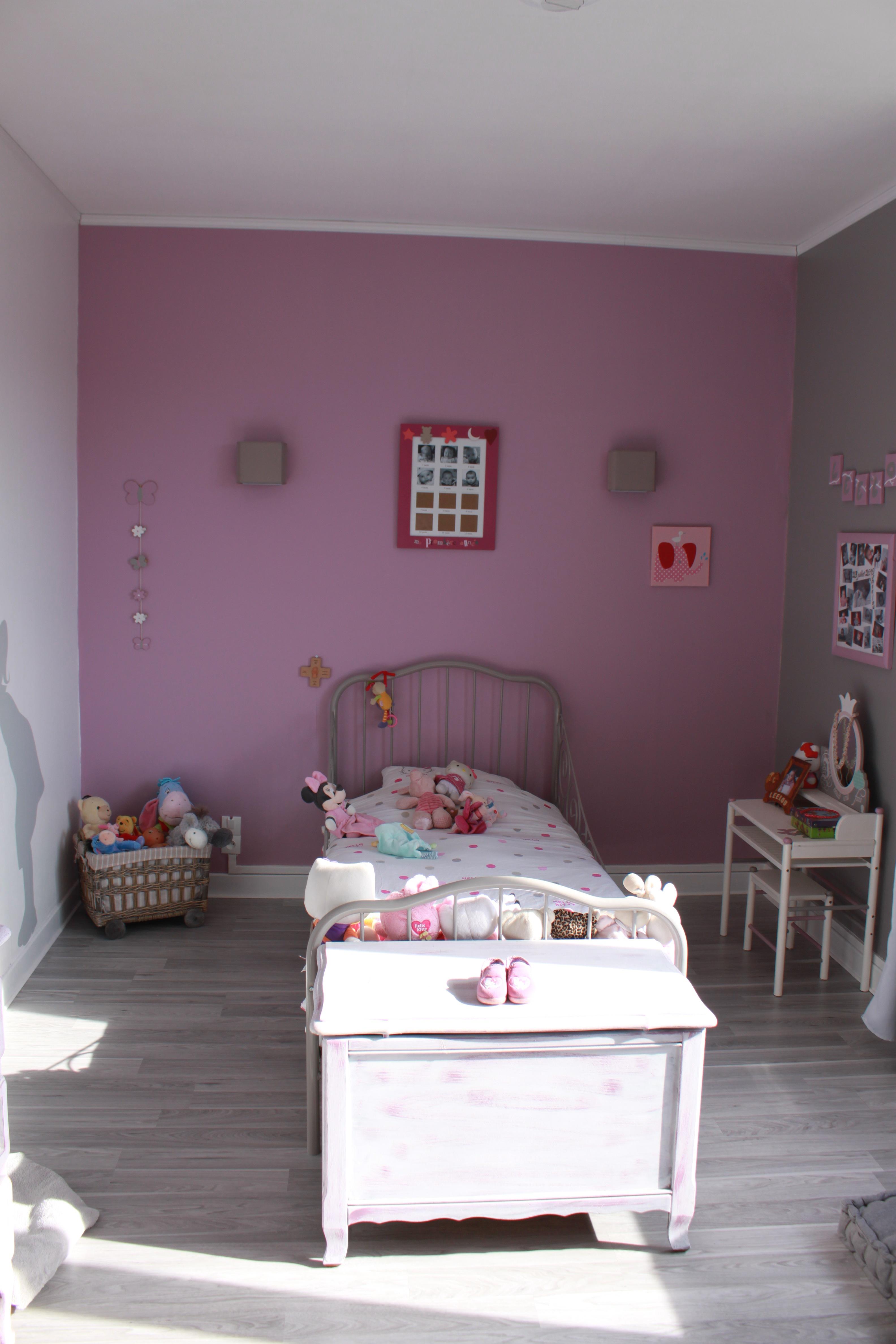 Chambre Violet Gris Luxe Stock Peindre Une Chambre Unique Peinture Gris Mauve Interesting Salon