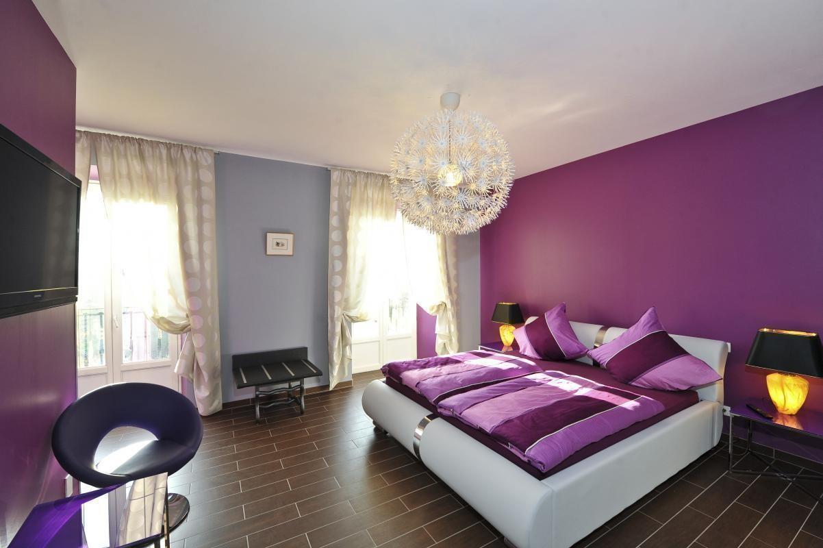 Chambre Violet Gris Nouveau Image Peinture Gris Et Violet Salon Gris Fonc Peinture Gris Et Violet