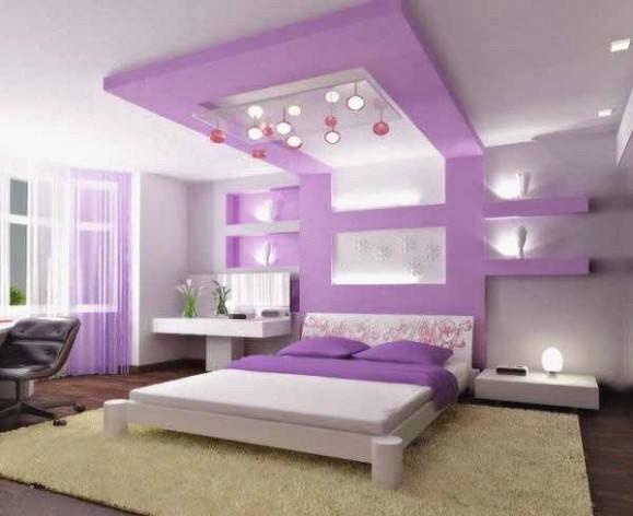 Chambre Violet Gris Nouveau Photos Deco Chambre Fille Violet Couch Idée De Maison