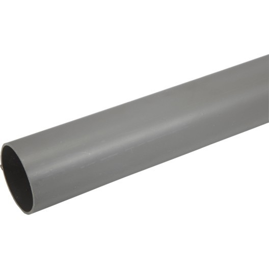 Chauffage Radiant Infrarouge Leroy Merlin Beau Collection Tube D évacuation Pvc Diam 63 Mm L 2 M