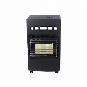 Chauffage Radiant Infrarouge Leroy Merlin Frais Collection Chauffage A Gaz Chauffage Gaz Catalyse Eno 3070 Noir therm 2 8 Kw
