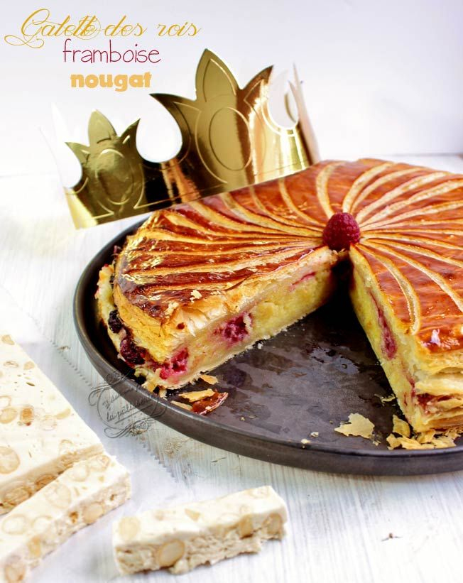 Cheesecake Hervé Cuisine Impressionnant Images 21 Best épiphanie Galette Des Rois Images On Pinterest
