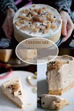 Cheesecake Hervé Cuisine Nouveau Image 405 Best Sans Cuisson Recettes Images On Pinterest