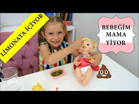 Cicciobello Miam Miam Popo Pas Cher Beau Galerie Cicciobello Sunny Baby Unboxing Youtube