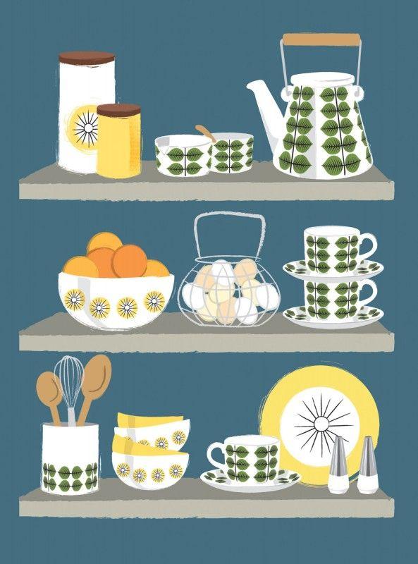 Clipart Ustensiles De Cuisine Luxe Stock Bers¥ Illustration Déco D Pinterest