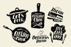 Clipart Ustensiles De Cuisine Luxe Stock Label D Ustensiles De Cuisine Stock Illustrations Vecteurs
