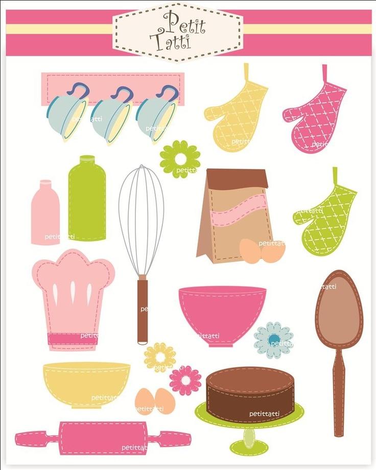 Clipart Ustensiles De Cuisine Nouveau Photos Les 10 Meilleures Images Du Tableau Gourmandises Sur Pinterest