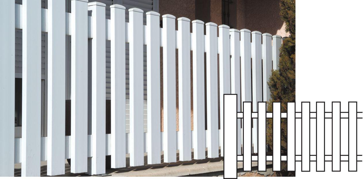 Cloture Bois Composite Leroy Merlin Élégant Photos Emejing Cloture Jardin En Pvc Ideas Sledbralorne
