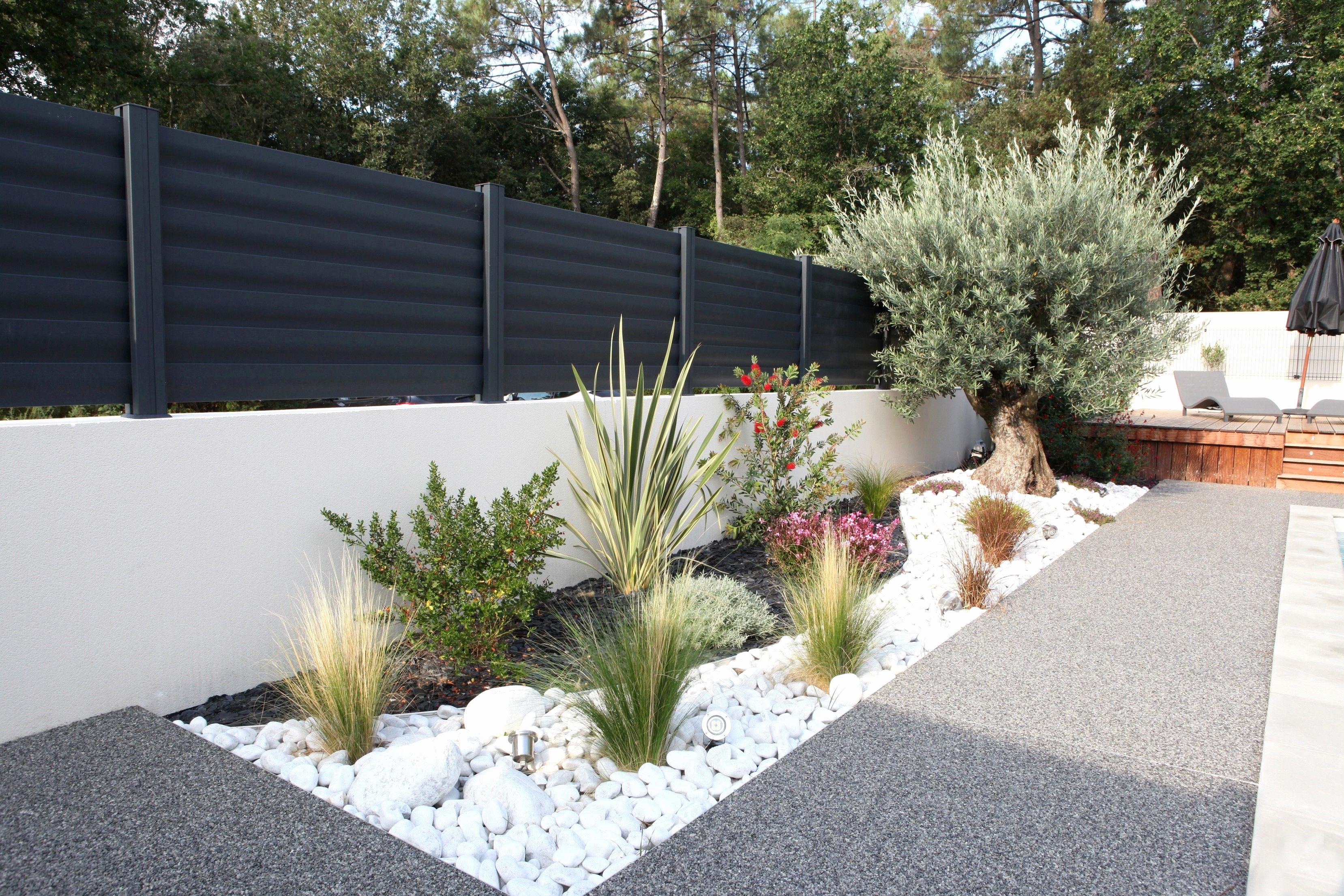 Cloture Moderne Pas Cher Frais Image Brise Vue Moderne Frais Cloture Maison Moderne Luxury Au Jardin