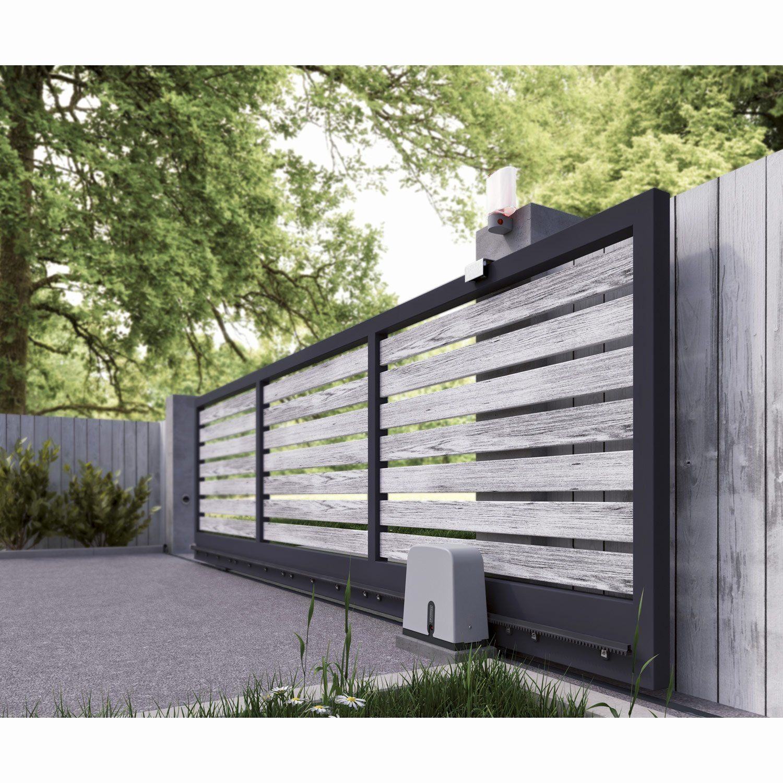 Cloture Moderne Pas Cher Luxe Photos La Plupart De Agréable Cloture Jardin En Bois Idée – Sullivanmaxx