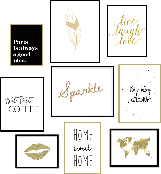 Cocon De Décoration Frais Collection Free Printables] Des Affiches Gratuites  Imprimer Pour Changer De
