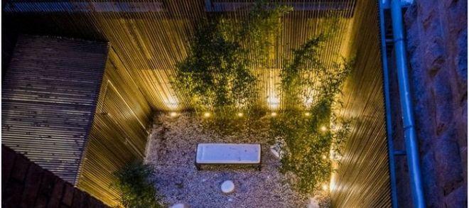 Cocon De Décoration Impressionnant Stock Idées Allée De Jardin Mentaires Michael Jaco
