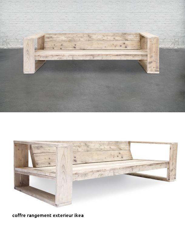 Coffre A Jouet En Bois Ikea Frais Galerie Coffre Rangement Exterieur Ikea Coffre Banc Exterieur Meilleur De