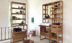 Colonne Salle De Bain Alinea Impressionnant Collection Danong étag¨re De Salle De Bains En Bambou H85cm Pinterest