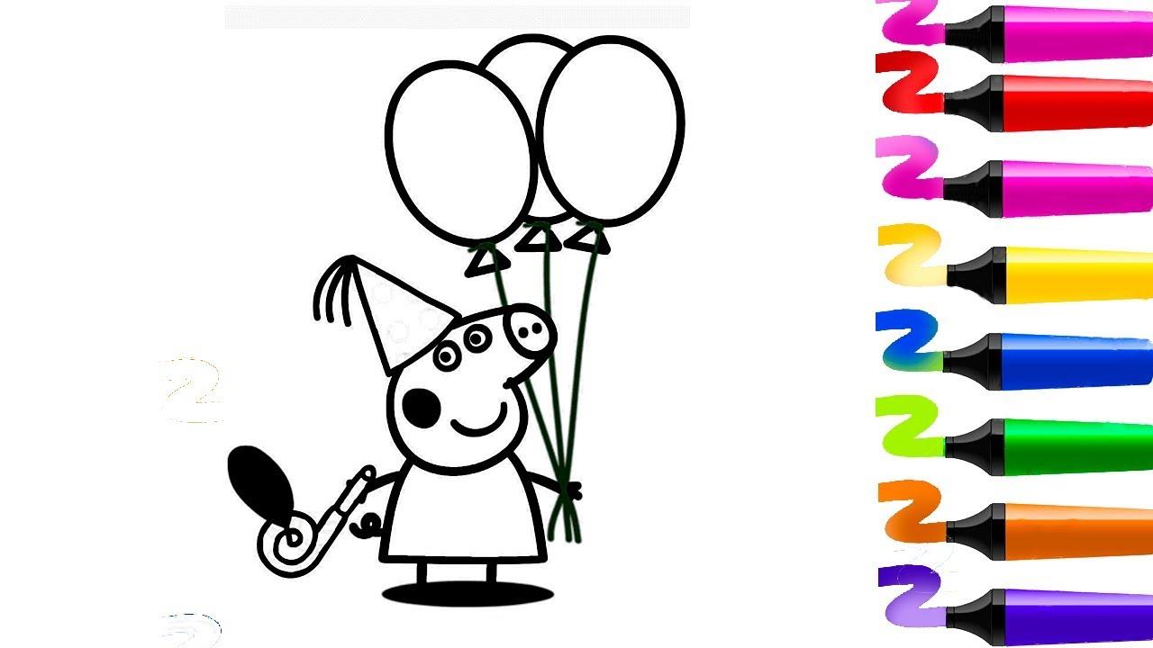 Coloriage De Peppa Pig à Imprimer Luxe Images Coloriage Peppa Pig Noel