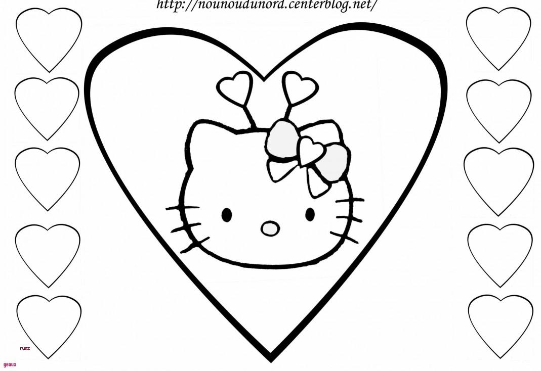 Coloriage De Peppa Pig à Imprimer Luxe Photos 33 Superbe En Ligne Coloriage Hello Kitty Chandeleur