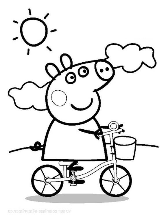 Coloriage Peppa à Imprimer Luxe Photographie Coloriage Noel Peppa Pig Meilleures Idées Coloriage Pour Les Enfants