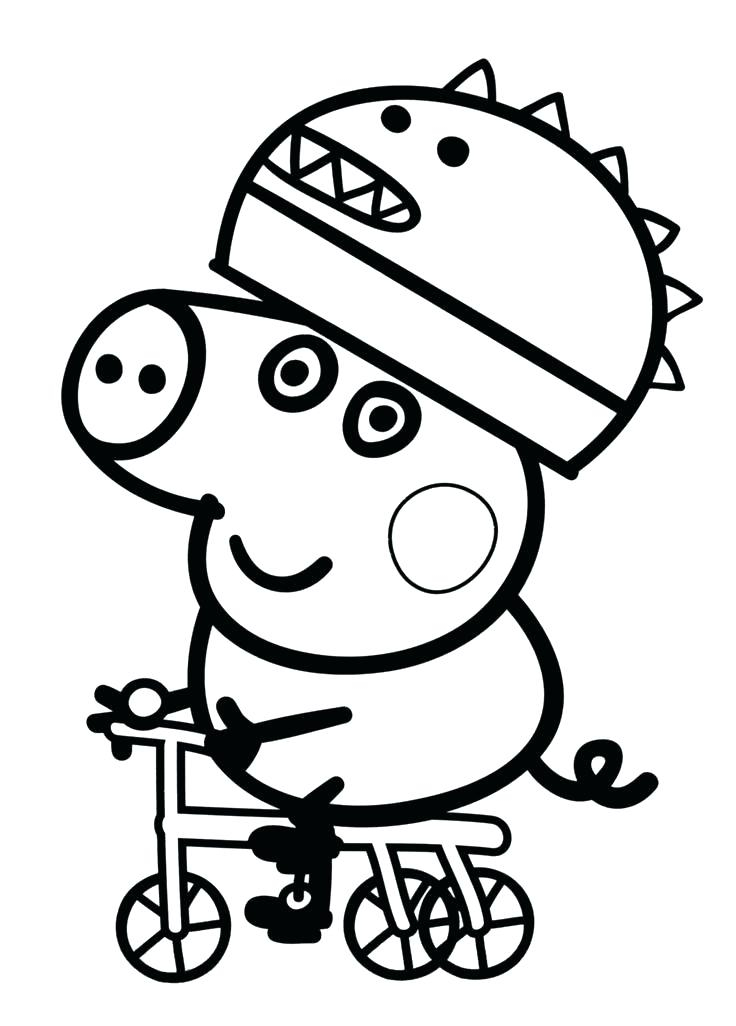 Coloriage Peppa Pig Imprimer Beau Photos Coloriage Peppa Pig Dessin A Imprimer Sur Coloriages Avec nora