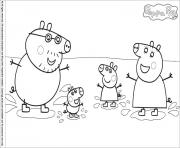 Coloriage Peppa Pig Imprimer Impressionnant Galerie Coloriage Peppa Pig 93 Dessin