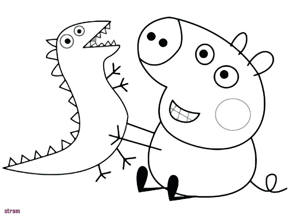 Coloriage Peppa Pig Imprimer Luxe Photographie Coloriage Peppa Pig 236 Dessin A Imprimer – Abiconfo