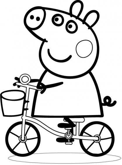 Coloriage Peppa Pig Imprimer Meilleur De Photographie Dessin Peppa Pig ƒ Imprimer