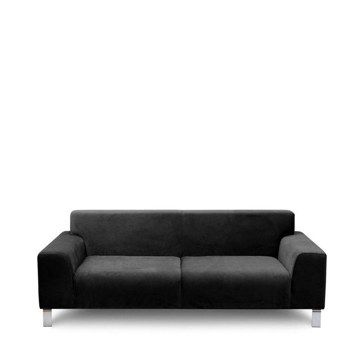 comment recouvrir un canape en cuir. Black Bedroom Furniture Sets. Home Design Ideas