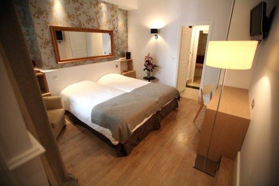 Comment Rehausser Un Lit Trop Bas Beau Photographie Tr¨s Bien Avis De Voyageurs Sur Hotel Bayard Bellecour Lyon
