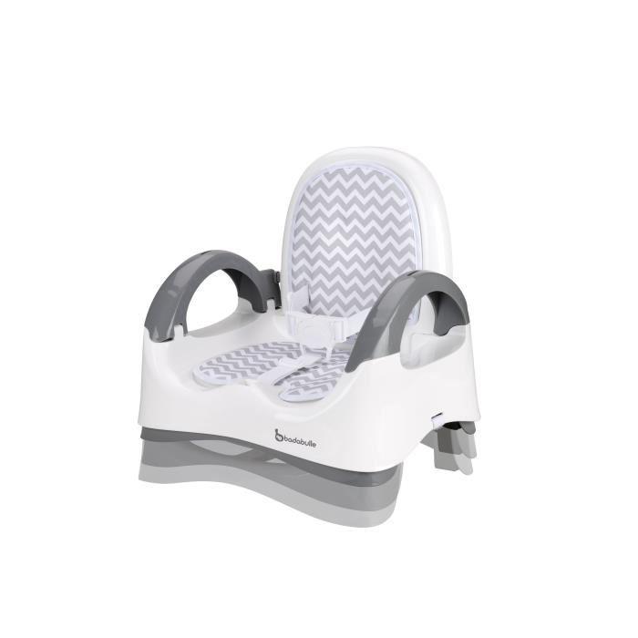 Comment Rehausser Un Lit Trop Bas Élégant Photos Badabulle Rehausseur Confort 3 Positions Blanc Gris Blanc Gris