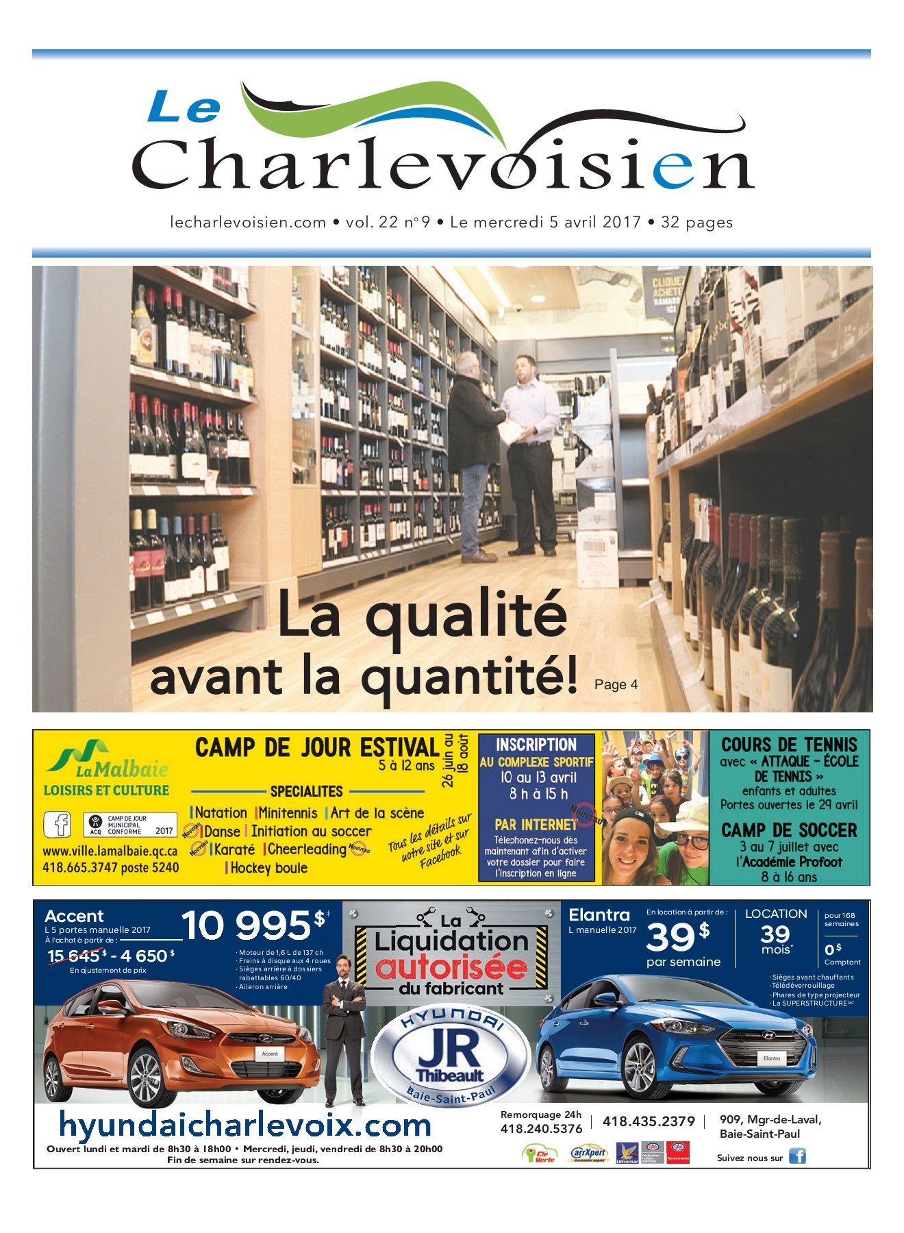 Comment Rehausser Un Lit Trop Bas Impressionnant Photos Le Charlevoisien 5 Avril 2017 Pages 1 32 Text Version