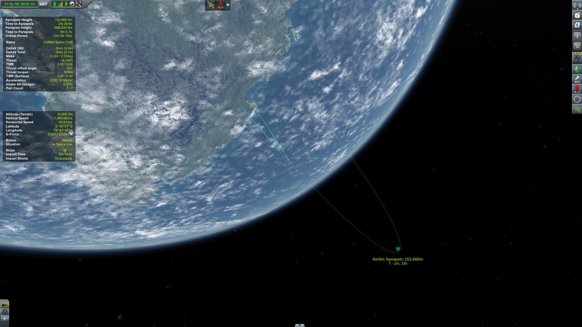 Comment Rehausser Un Lit Trop Bas Nouveau Photos Kerbal Space Program Des Kanards Dans L Espace [archives] Page