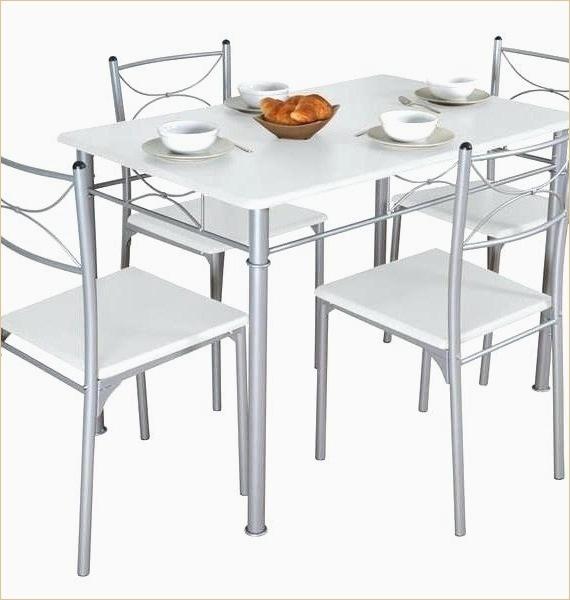 73 Beau Photographie De Conforama Tables De Cuisine