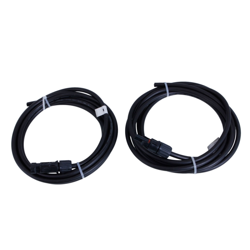 Connecteur Mc4 Leroy Merlin Nouveau Collection Cable 6mm2 3 Core 6mm2 Black Rubber Ac Power Cable Prism solar