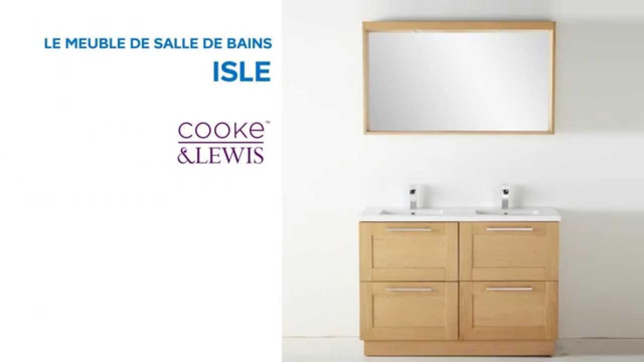 Cooke and Lewis Meuble Salle De Bain Nouveau Galerie Meubles Salle De Bain Castorama Maison Design Nazpo