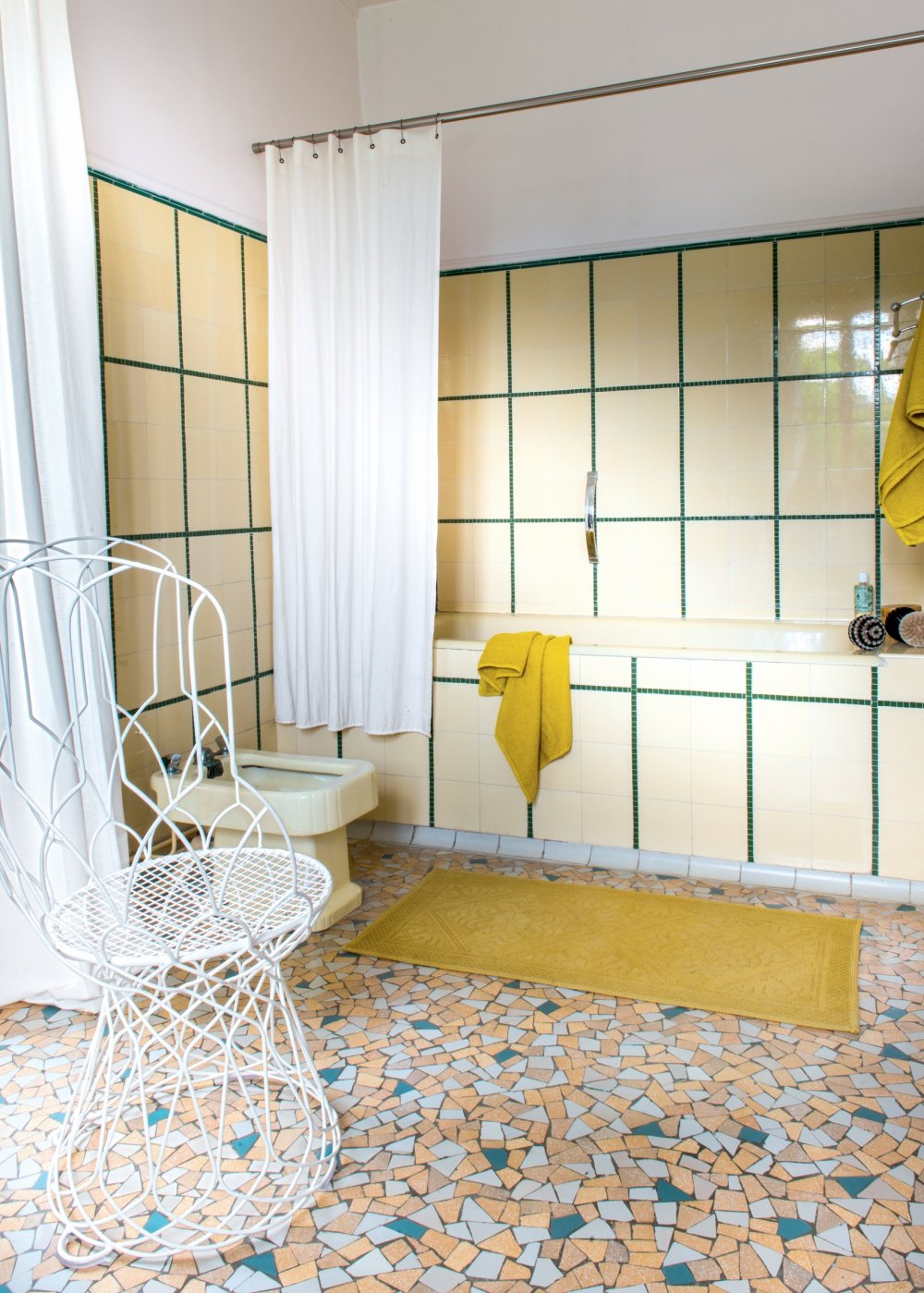 Couleur Salle De Bain Tendance 2014 Beau Photos Carrelage Decor Zen