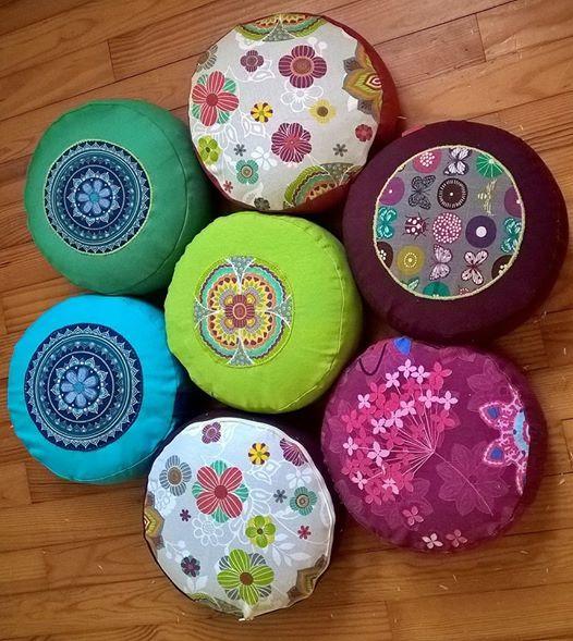 Coussin Yoga Decathlon Impressionnant Collection Les 10 Meilleures Images Du Tableau Yoga Cushions Sur Pinterest