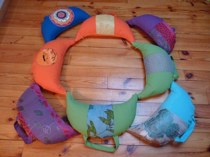 Coussin Yoga Decathlon Impressionnant Galerie Les 10 Meilleures Images Du Tableau Yoga Cushions Sur Pinterest