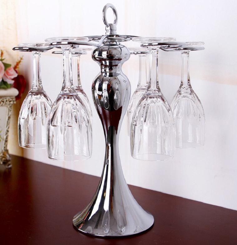 Couvercle Anti Projection Ikea Beau Stock ᑐeuropéenne Fer Vin Porte Gobelet Créative Param¨tres De Table De