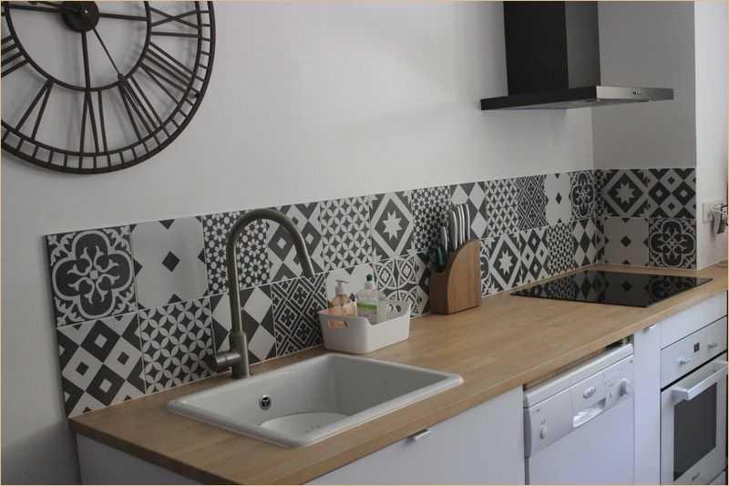 Crédence Adhésive Ikea Beau Images 20 Frais Carrelage Crédence Cuisine Des Idées Tpoutine