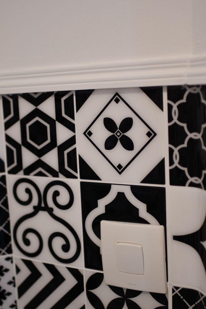 Crédence Adhésive Ikea Impressionnant Images Ides Dimages De Carrelage Adhsif Mural Ikea