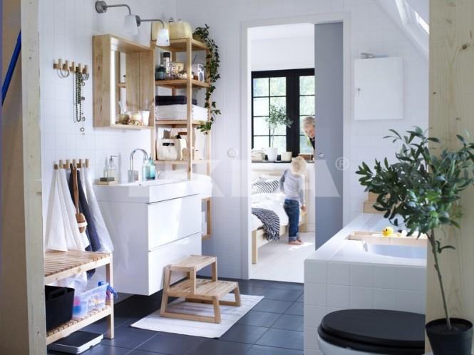 Credence Salle De Bain Ikea Luxe Photographie De Bains Ikea Salle Désign