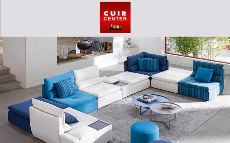 Cuir Center Plan De Campagne Beau Galerie Les 30 Meilleures Images Du Tableau Canapé Sur Pinterest