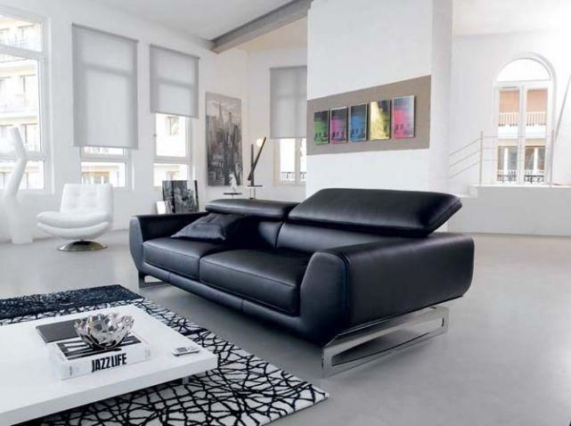 Cuir Center Plan De Campagne Impressionnant Images 21 Best Black & White La Maison Du Canapé Images On Pinterest